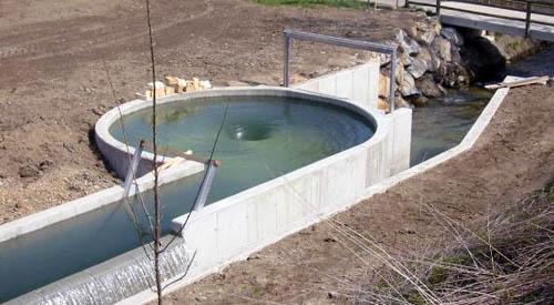 Мини ГЭС
