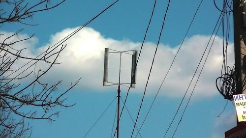 Плюсы и минусы ветрогенератора