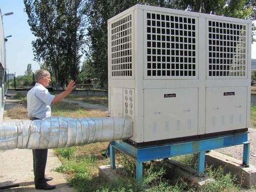 Отзывы реальных владельцев тепловых насосов