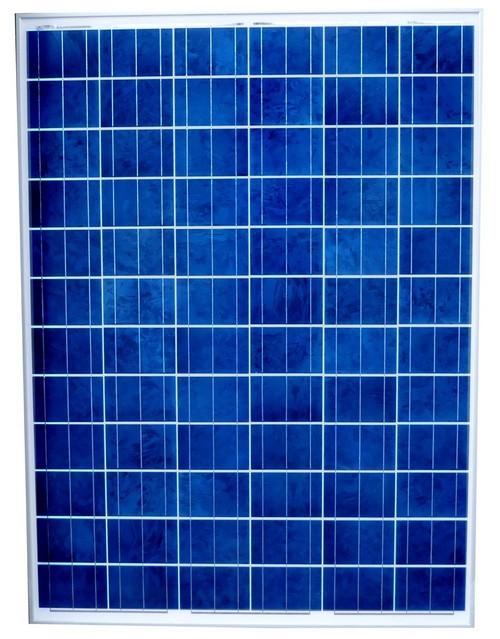 Солнечные Батареи из поликристаллов