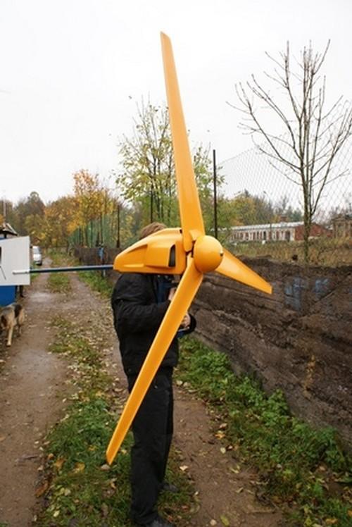 ветрогенератор11