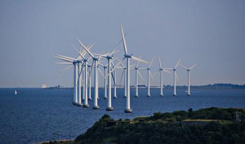 Развитие ветроэнергетики