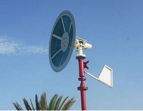 Как выбрать ветровой генератор
