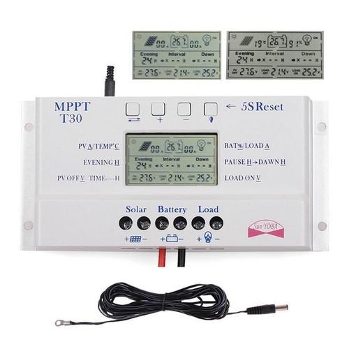 MPPT контроллер