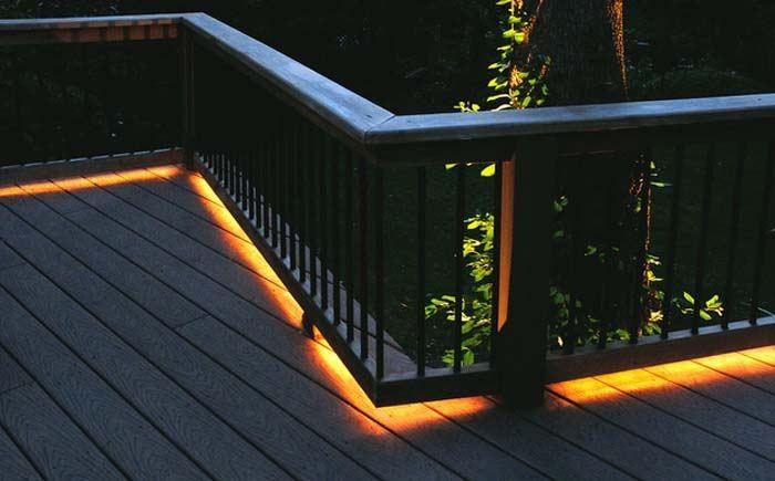 • Светодиодные ленты – для подсветки и декорирования.