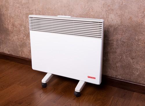 конвекторный радиатор