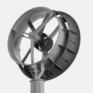 Ветрянная турбина