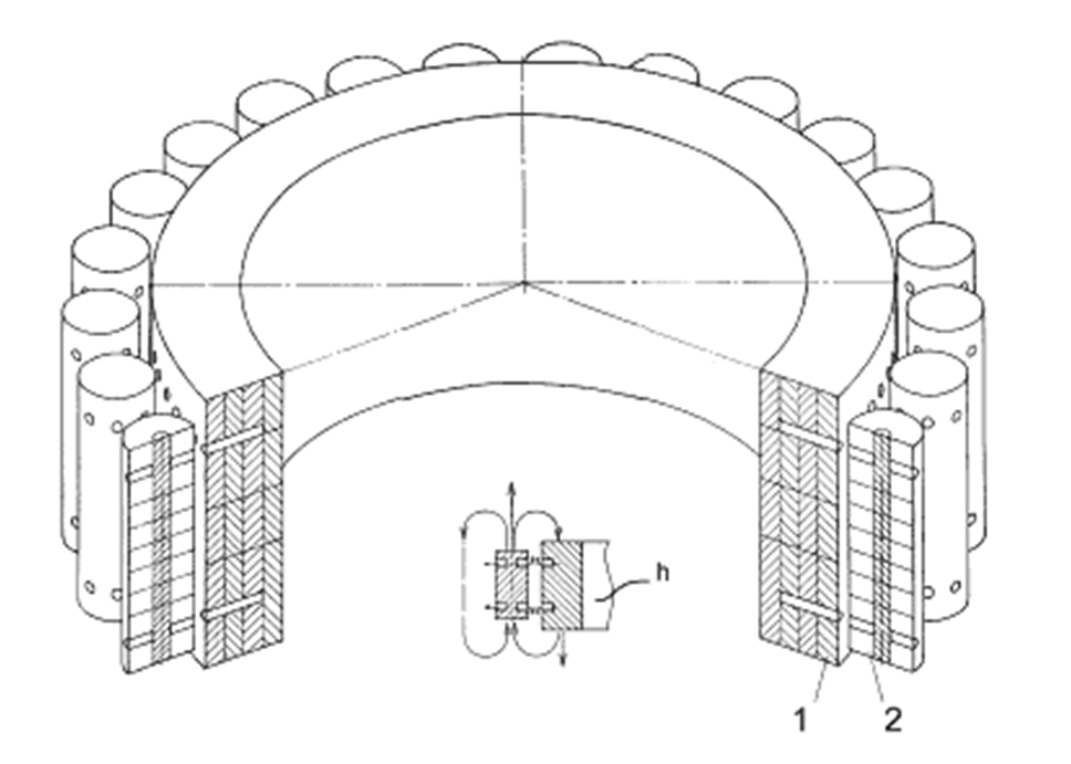 История магнитного генератора Джона Серла(часть1) - omsk17d — ЖЖ