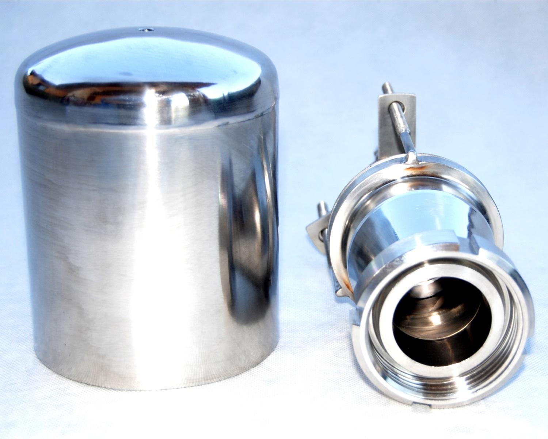 дыхательные клапаны резервуаров