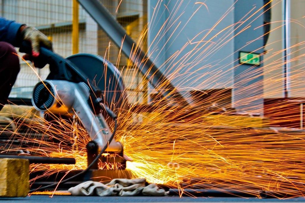 металлоконструкции цена