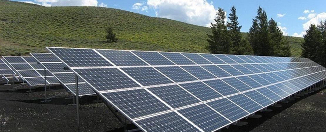 Плюсы солнечных батарей