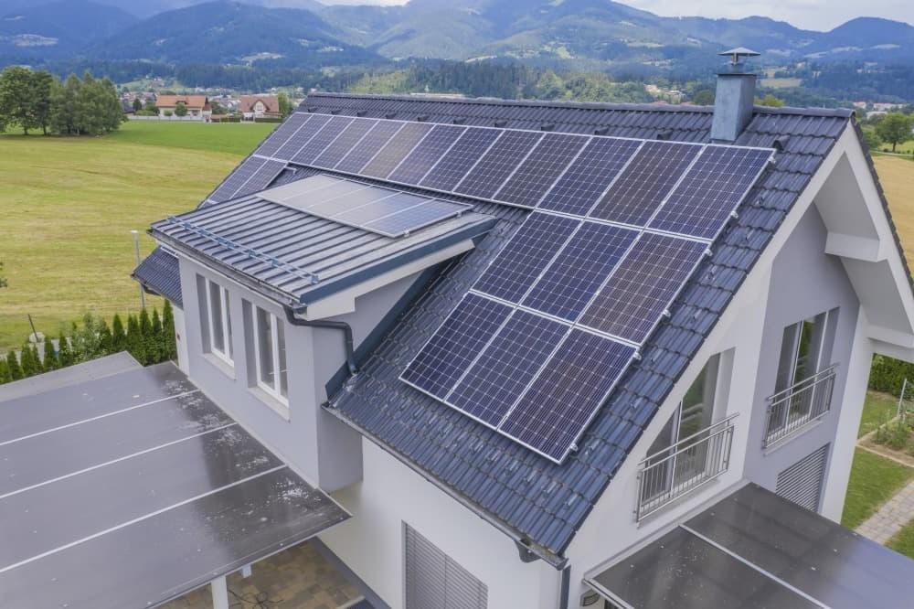 солнечные панели купить