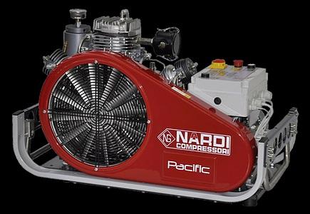 компрессор Nardi
