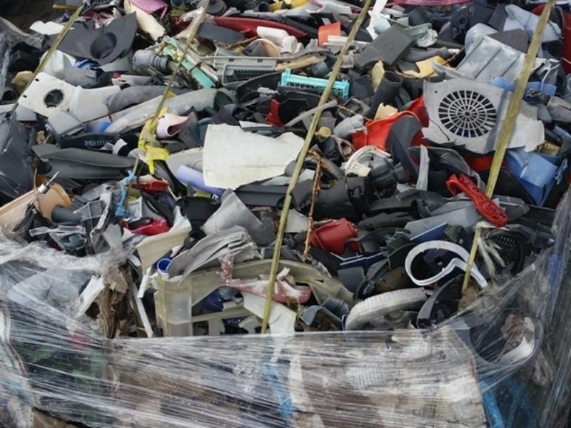 альтернативное топливо из бытовых отходов