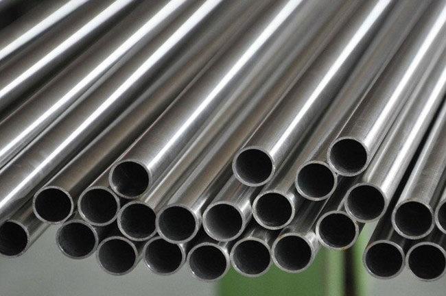 трубы из алюминиевого сплава
