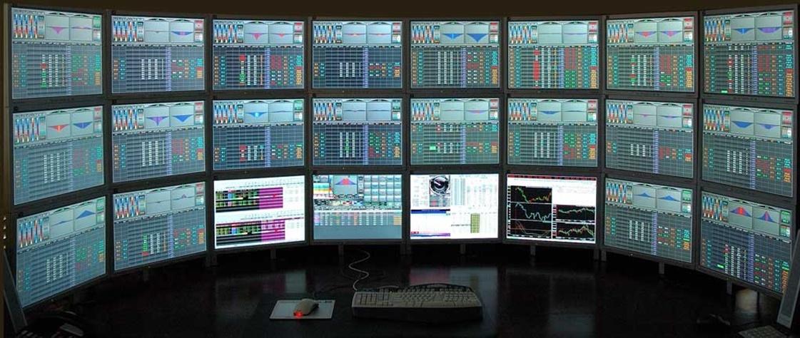 автоматизированные системы инвестиционные