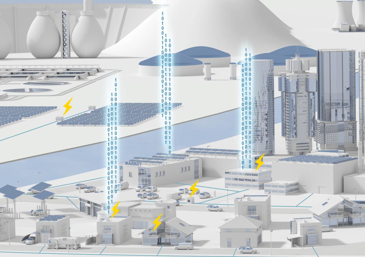 системы телемеханики распределительных сетей