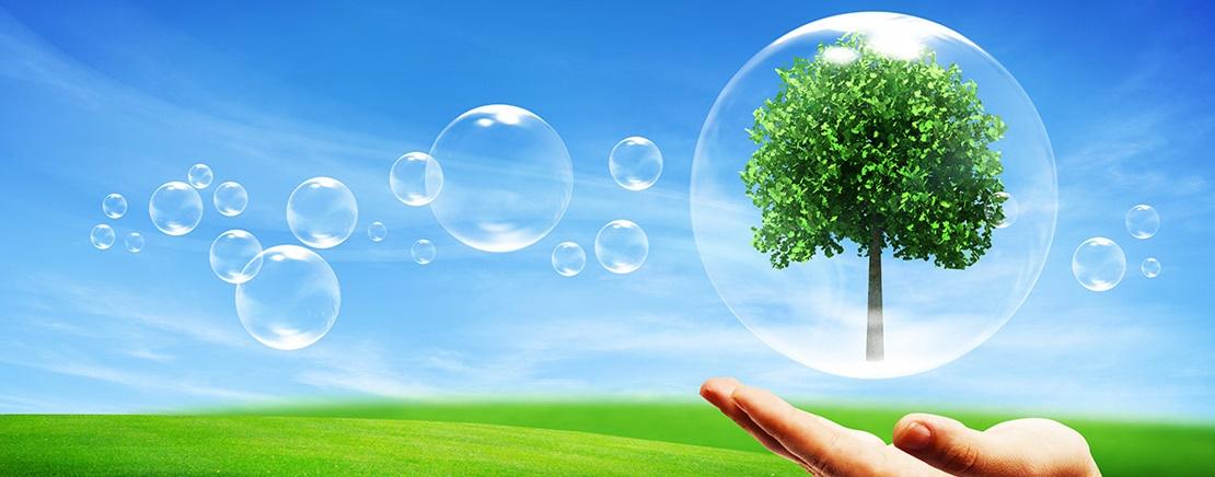экологичные средства при уборке