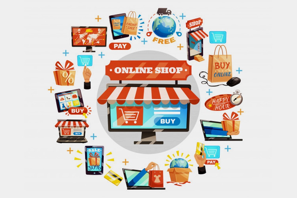 стратегия онлайн продаж