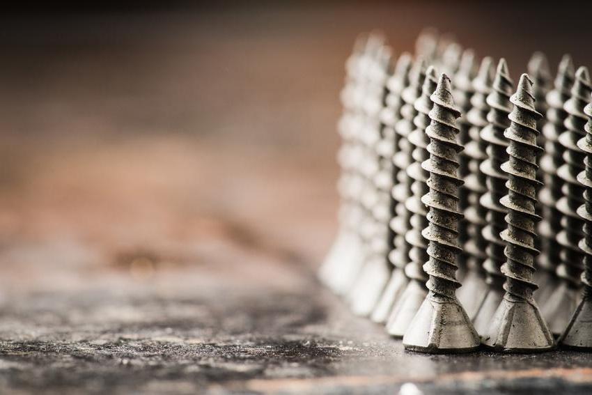саморезы для профлиста по металлу