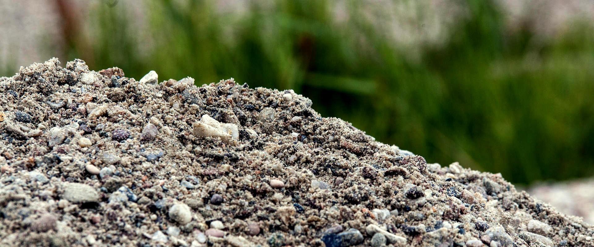 цементно-песчаный состав М300