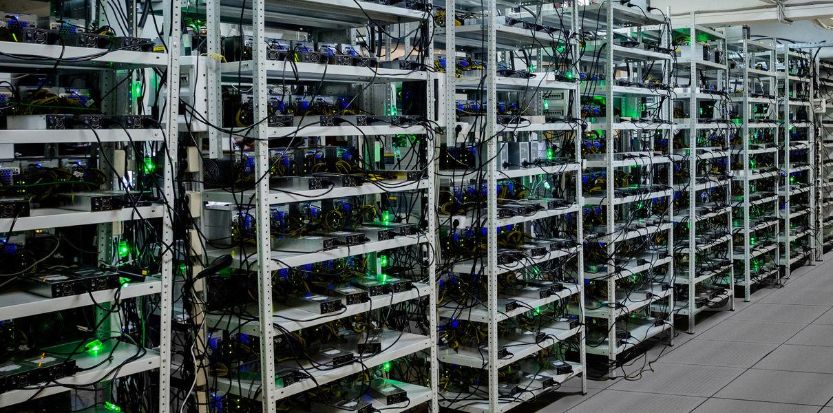 криптовалютные фермы