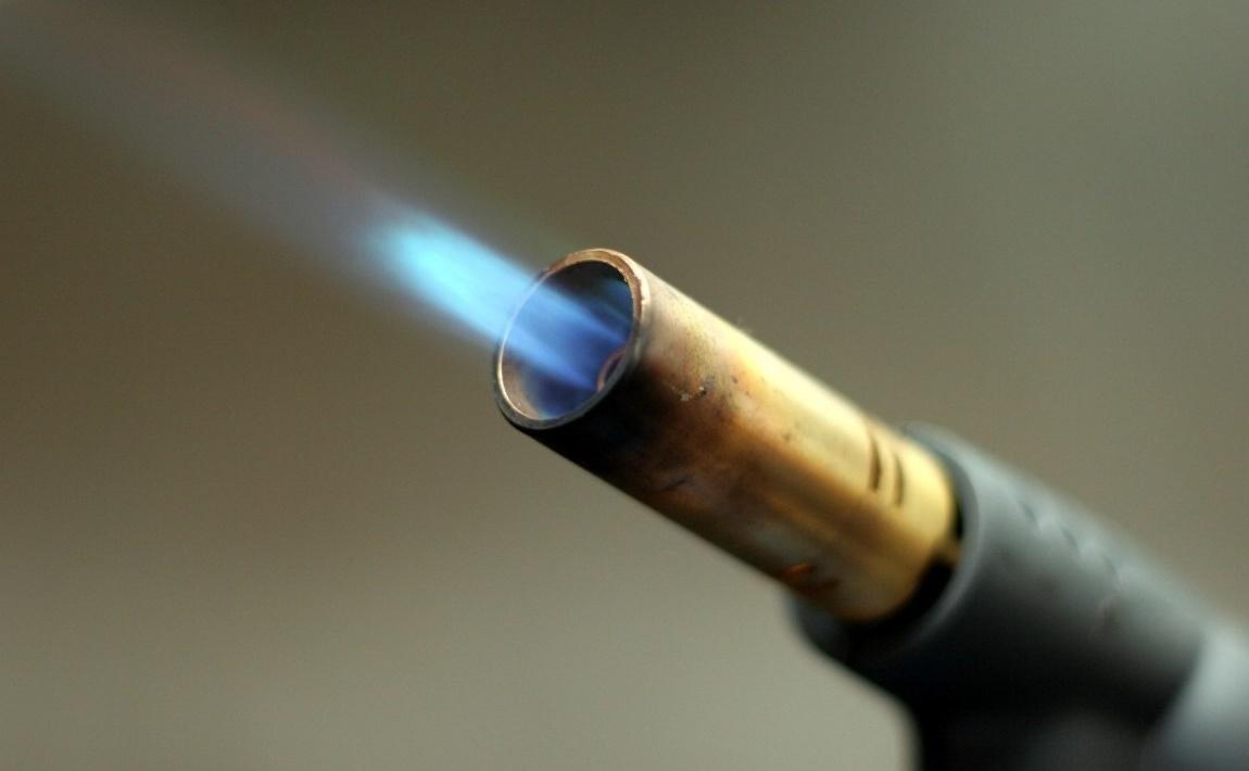 доставка сжиженного газа