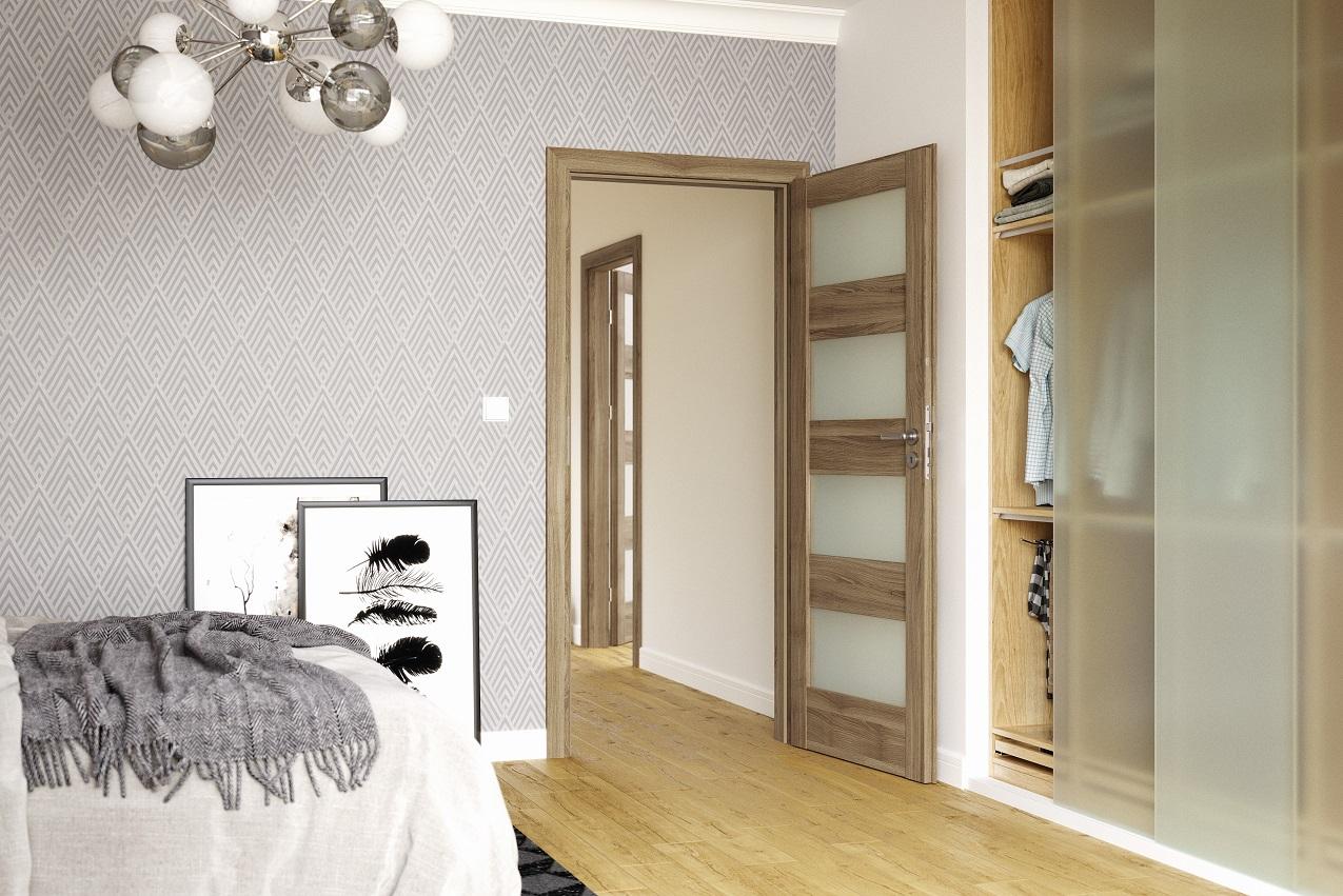двери в спальню фото
