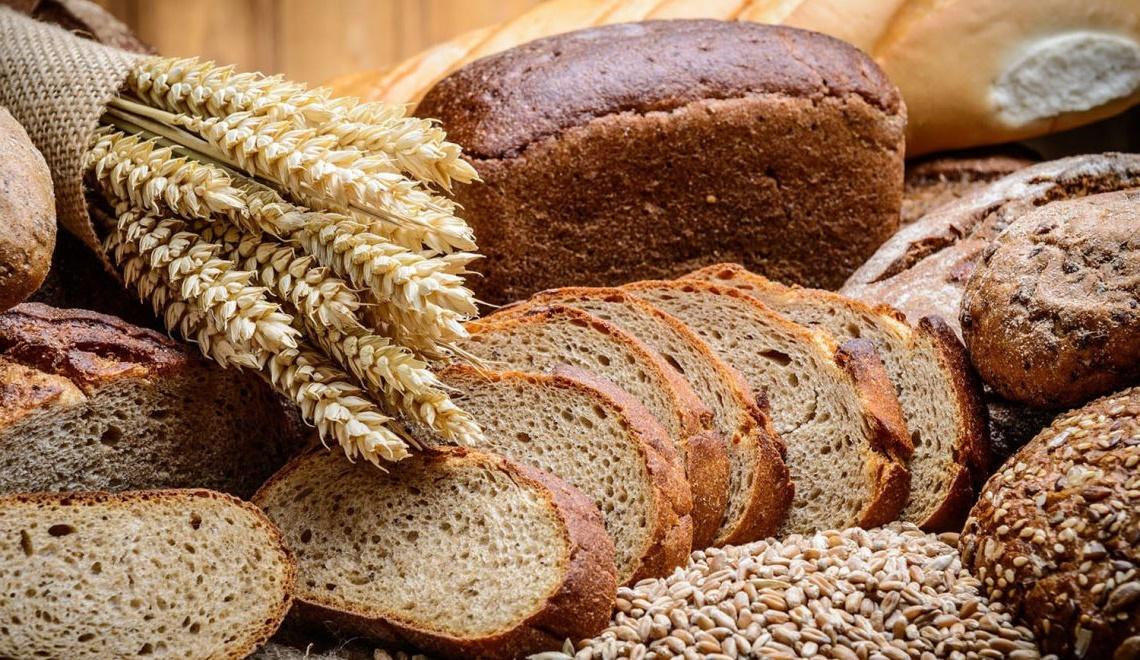 органический хлеб для пекарни
