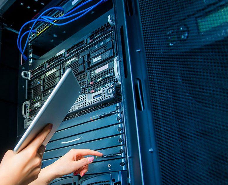 сервер linux аренда