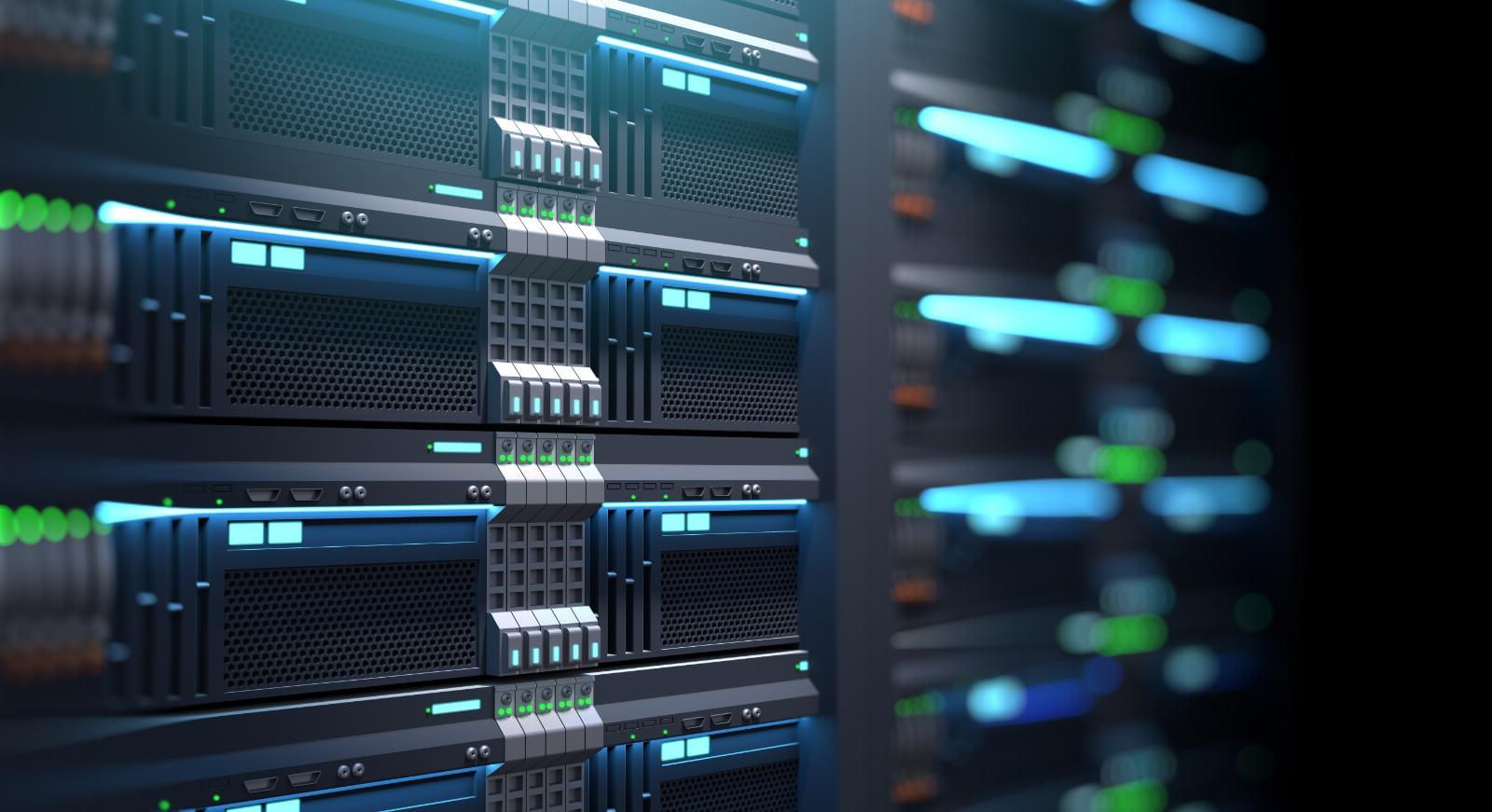 выделенный сервер аренда